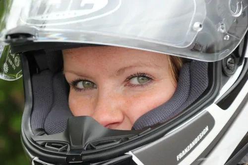 Motorrijbewijspoint Amsterdam aanmelden rijtest