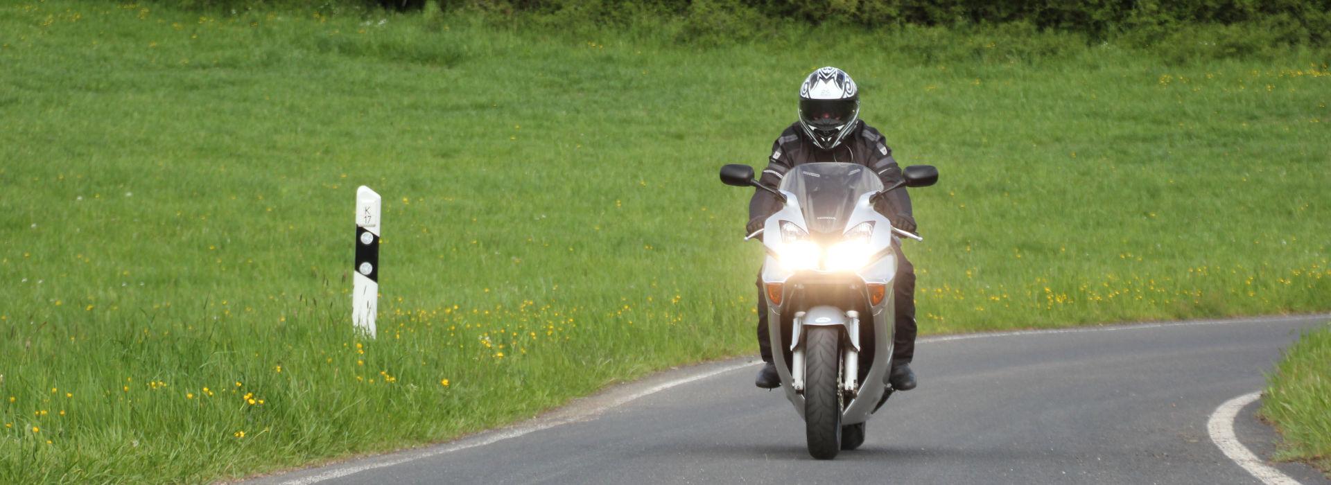Motorrijbewijspoint Haarlem spoedcursus motorrijbewijs