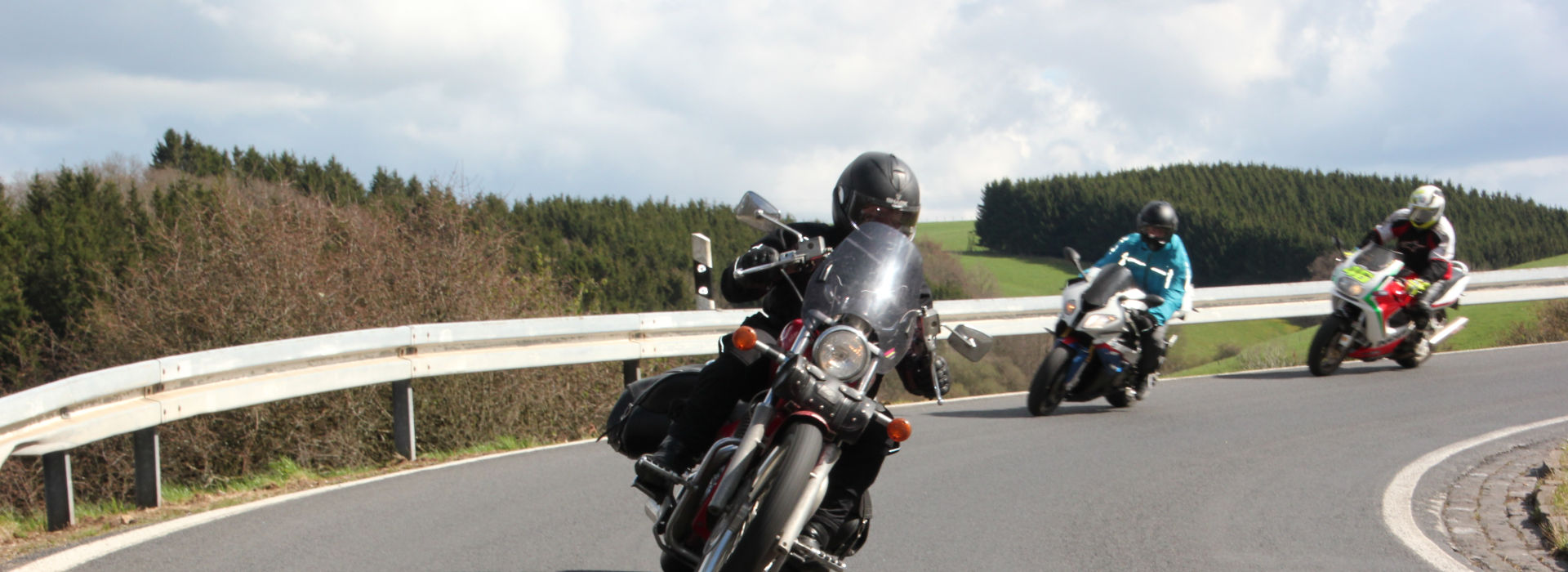 Motorrijbewijspoint Ouderkerk aan de Amstel motorrijlessen