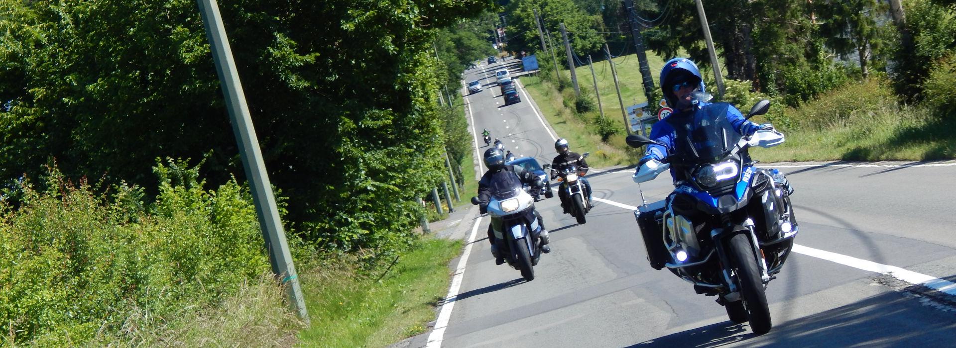 Motorrijbewijspoint Haarlem spoedopleiding motorrijbewijs