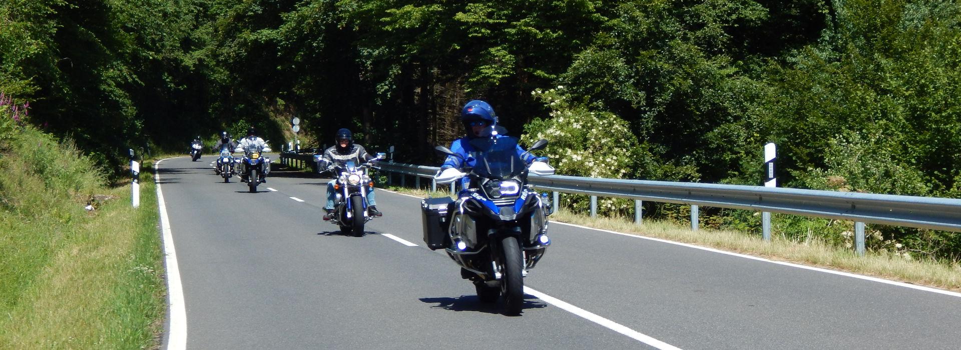 Motorrijbewijspoint Badhoevedorp snel motorrijbewijs halen