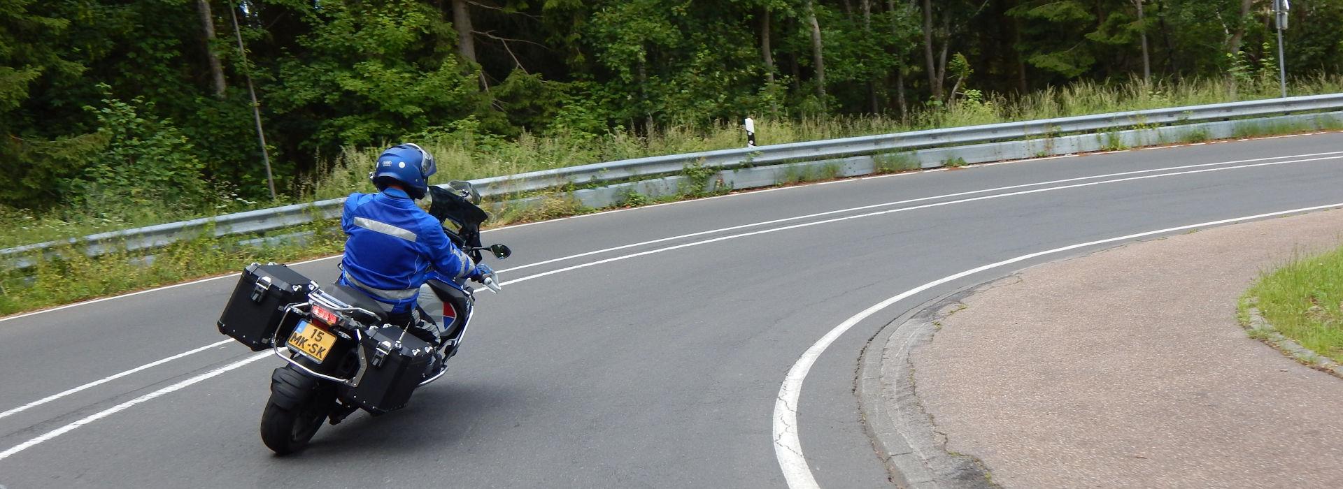Motorrijbewijspoint Amstelveen snelcursus motorrijbewijs