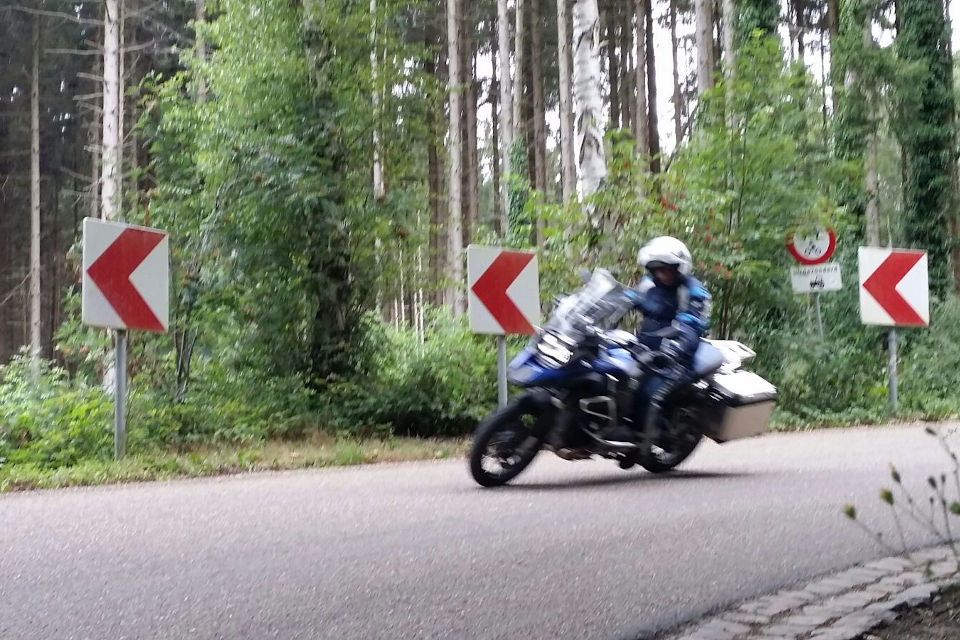 Motorrijbewijspoint Amsterdam motorrijbewijs binnen 1 week