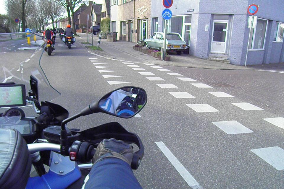 Motorrijbewijspoint Amsterdam theorie cursus online